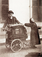 Atget Photography - The Photographers